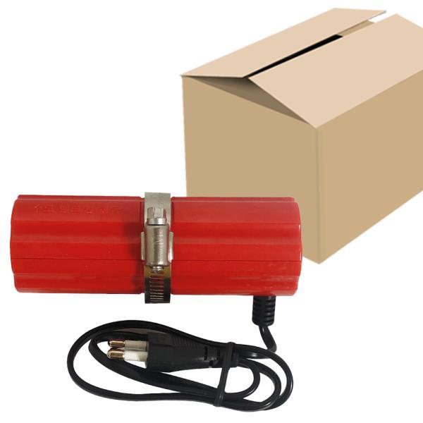 세기 (밴드형)수도동파방지히터 x1박스(10개)열선히타