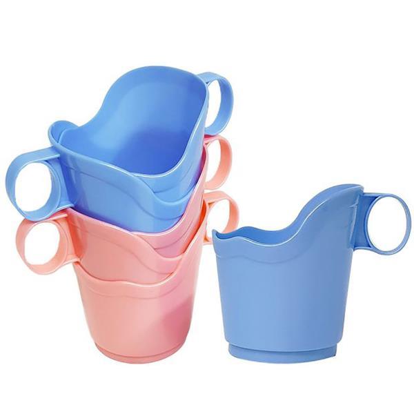 (허브 다용도 컵홀더6p) 0173 종이컵받침 종이컵홀더