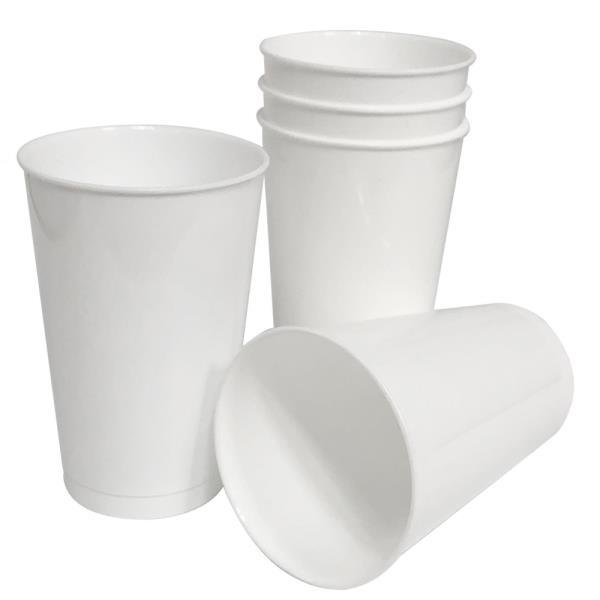 일조 다회용 (콜라컵5p 매니타임) 플라스틱컵 야외용