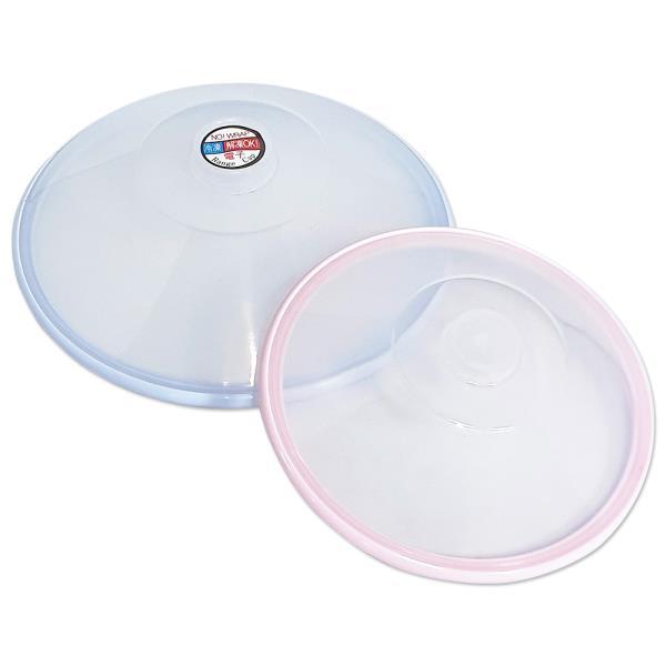 우일 렌지 요리 뚜껑2P (소대) 전자레인지덮개 뚜껑
