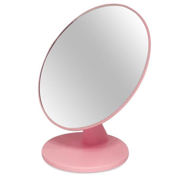 세븐스타 지구경(대 20cm) 원형 스탠드거울 탁상거울