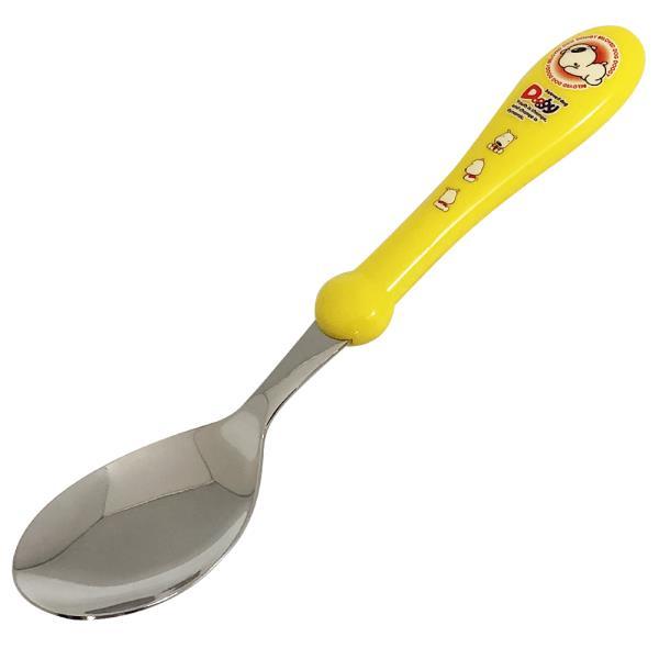 숟가락 상일 부비베어 아동 스푼1p 숟가락 수저 어린이집