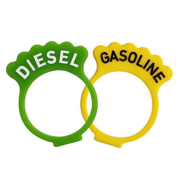 TNR 혼유방지 링커버(선택) TNR-147 가솔린 경유 주유