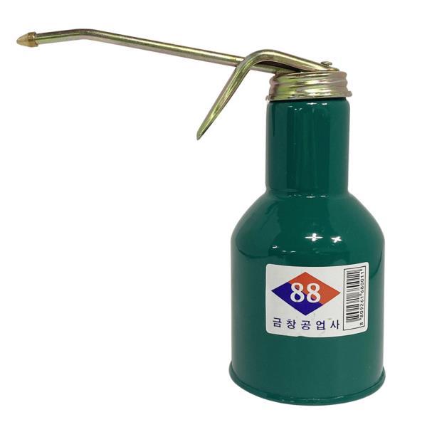 금창 오일펌프 (대형 520CC)오일통 기름펌프 윤활작업