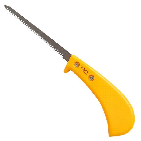타바타 쥐꼬리 톱(TT-240) 석고보드 합판톱 곡선톱