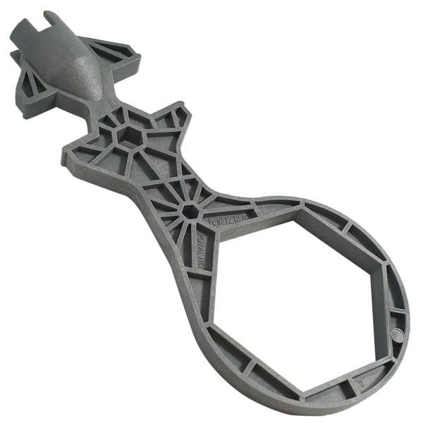 수드림 (양변기 렌치) 양변기부속 조립 조임공구 연결