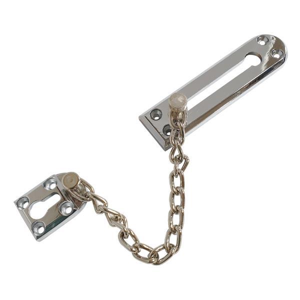 코텍 강력체인 안전고리(K-7140) 현관문 고정 도어락
