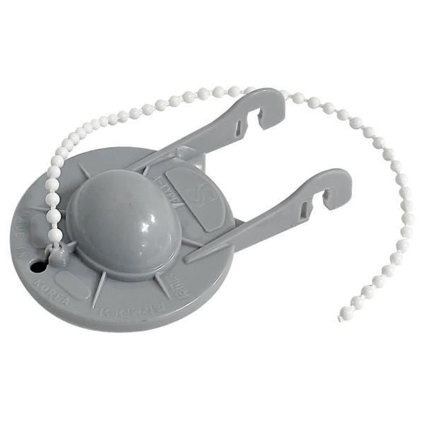 삼원 양변기 (PVC 덮개) 2122 양변기마개 변기부속품