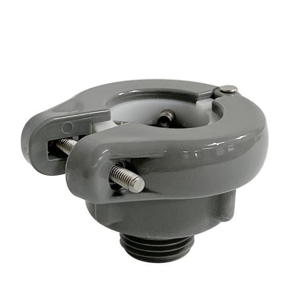 비젼 메탈호스 연결캡(8445) 코일호스 수도연결 연장