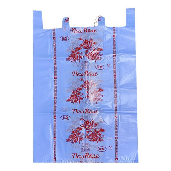 비닐봉지 T이불봉투50매 8호 이불보관 대량포장 큰비닐 봉지