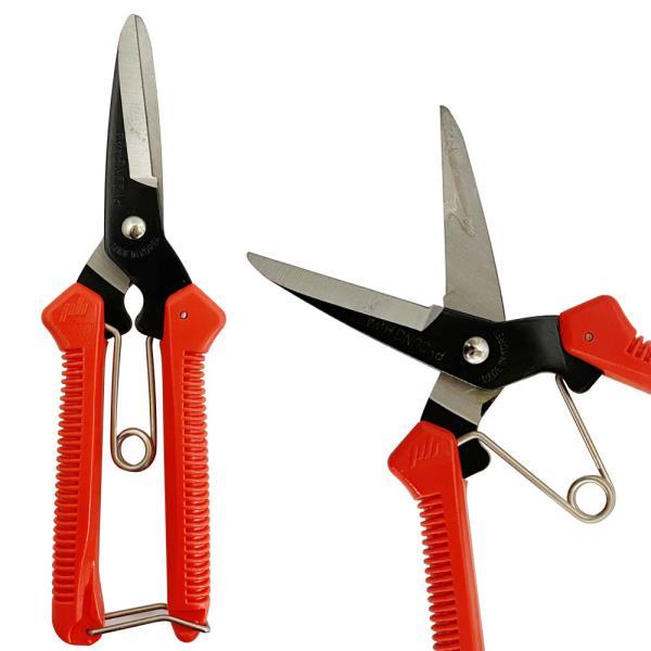 평화 다목적가위원예 분재 조경 전지 전정