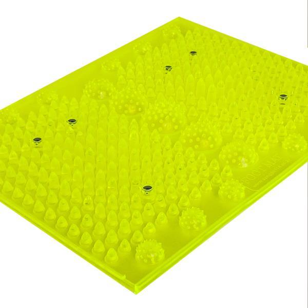 성진 푸트 침매트(SJH-303) 자석돌기 지압매트 발지압