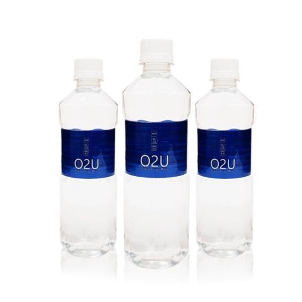 내담쇼핑몰 O2U산소수 산소수500ml20펫 생수 산소수 물