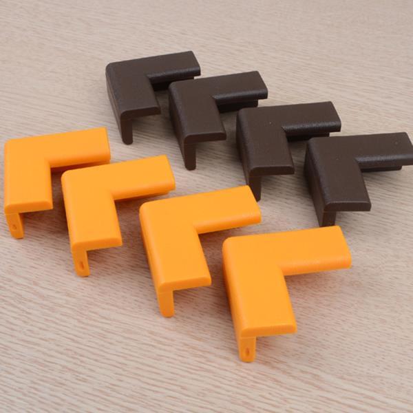 4P 고무타입 모서리보호대