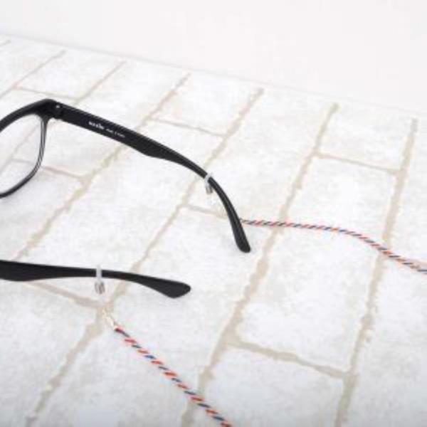 반짝이 안경줄