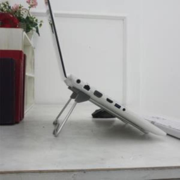 알루미늄 노트북 받침대/거치대/스탠드/휴대용/접이식