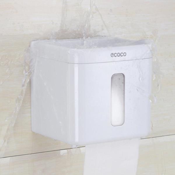 방수 화장지케이스 휴지박스/욕실 화장실 휴지걸이
