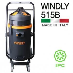 WINDLY515B 37L 건습식전용 팁핑타입 진공청소기