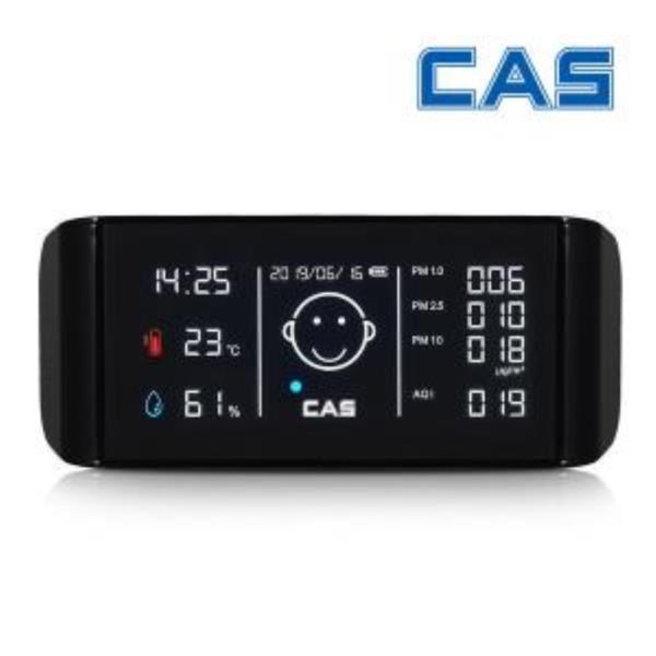 카스 가정용 미세먼지측정기 FM-320
